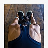 30-Minute HIIT Workout For Small Spaces
