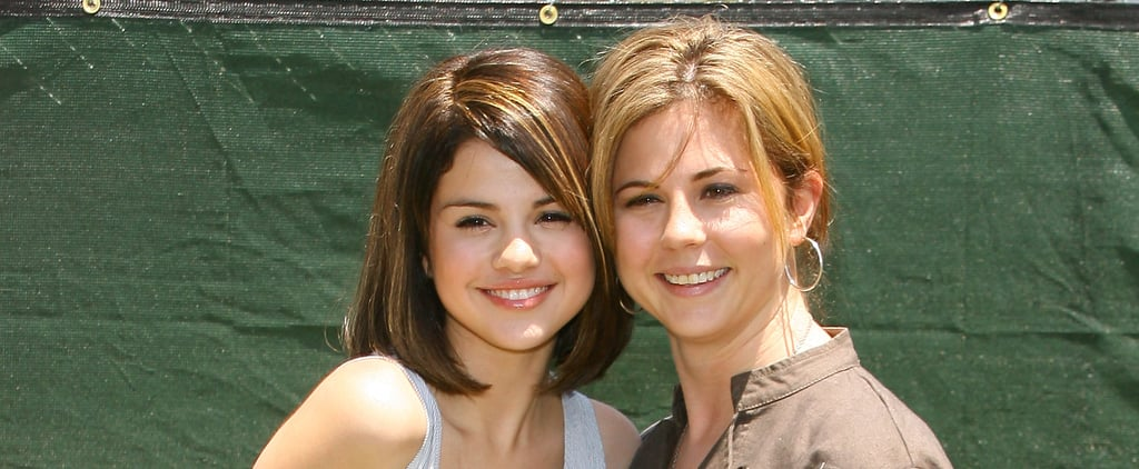 Selena Gomez and Her Mum's Cutest Pictures