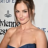 Pictured: Minka Kelly