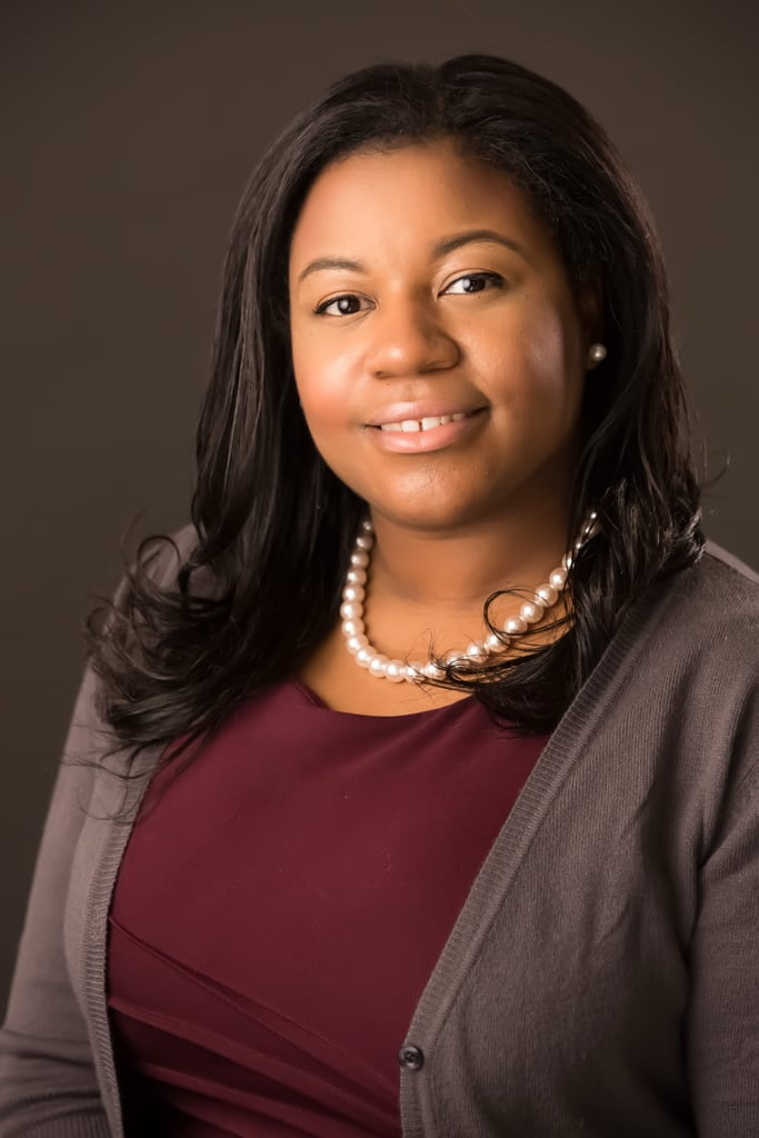 Shadawn Reddick-Smith, Expansion Regional Communications Director