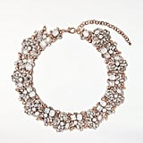 John Lewis Irri Statement Necklace