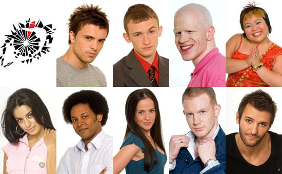 Dale, Luke, Darnell, Kathreya, Maysoon, Mohamed, Rachael, Rex and Stuart All Up For Eviction 7 In Big Brother 9