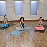5-Minute Flat-Ab Yoga