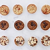 Bougie Bakes Vegan Mini Muffin Assortment