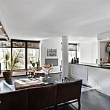Jack McCollough's West Village Apartment
