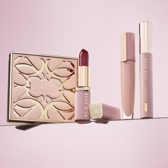 L'Oréal Paris and Elie Saab Launch a Makeup Collection