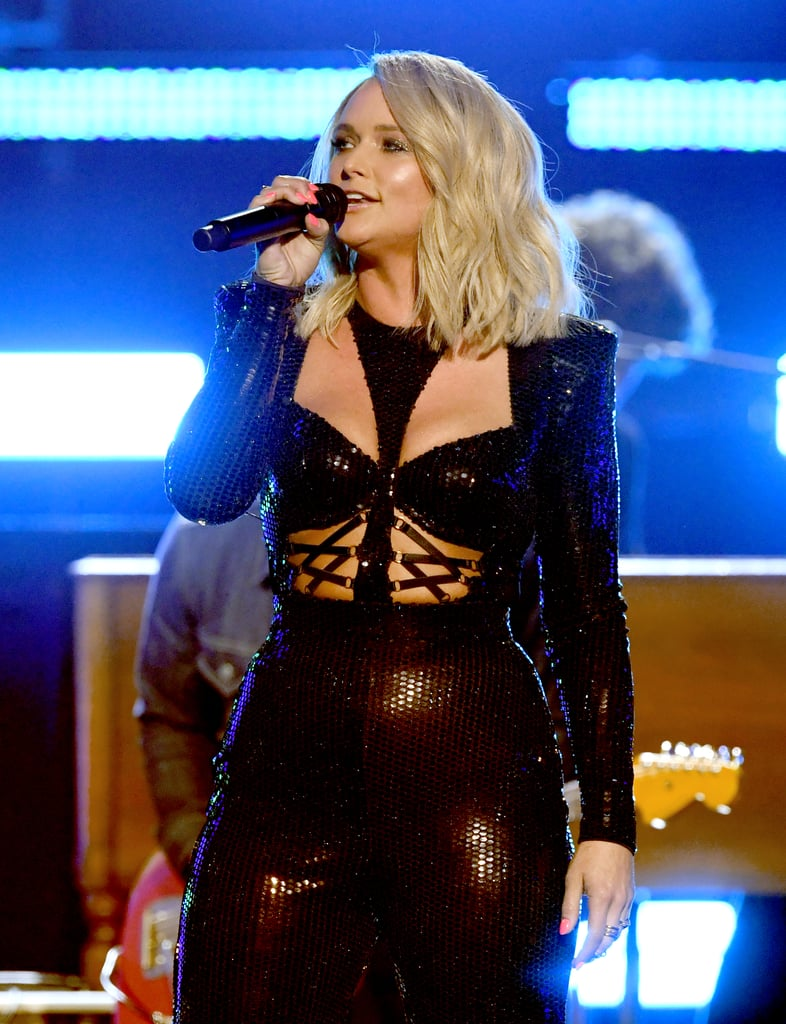 Miranda Lambert Electrifies the ACM Awards With a Powerful Medley of Her Biggest Hits