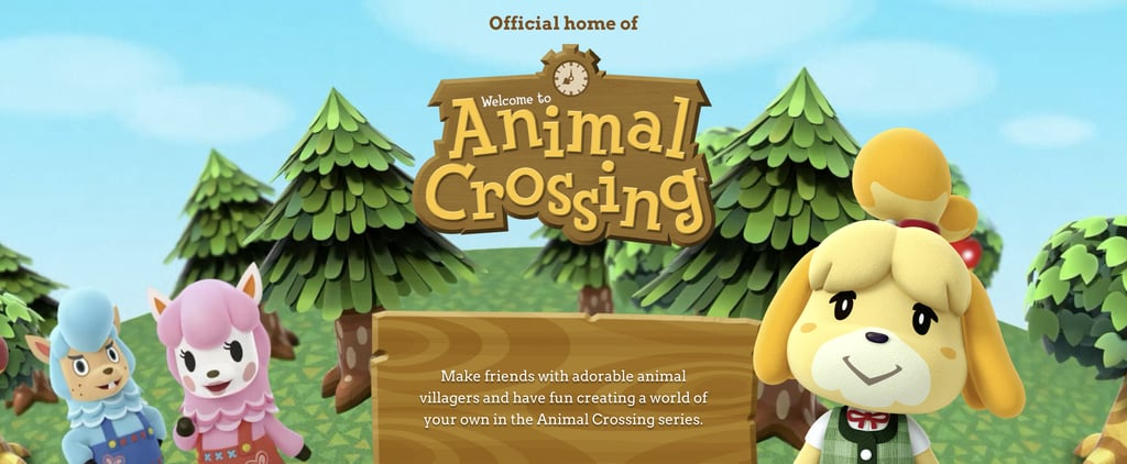 How and Where to Play Animal Crossing