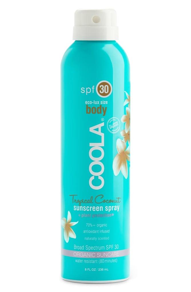 Body Sunscreen
