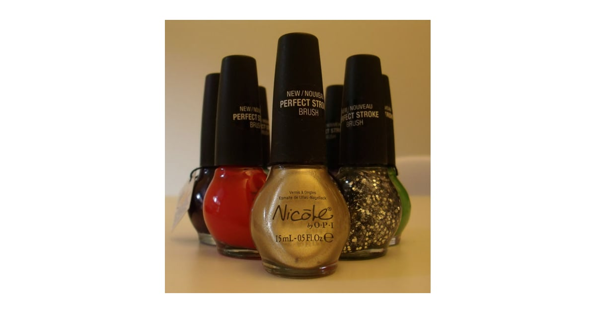 Justin Bieber\'s Not a Gold Bigger Nail Polish Is the Perfect Gold ...