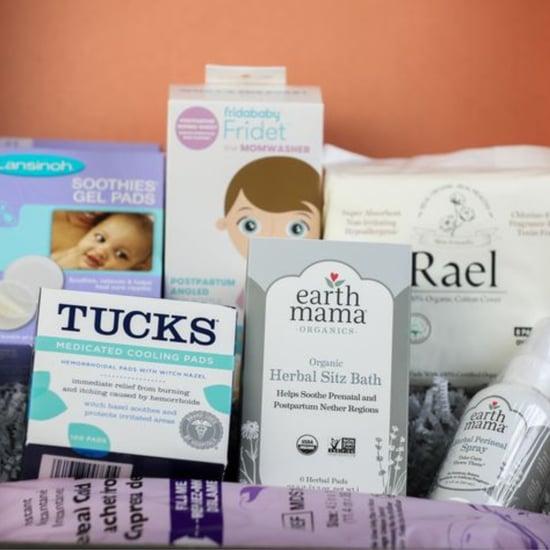 Postwell Postpartum Boxes