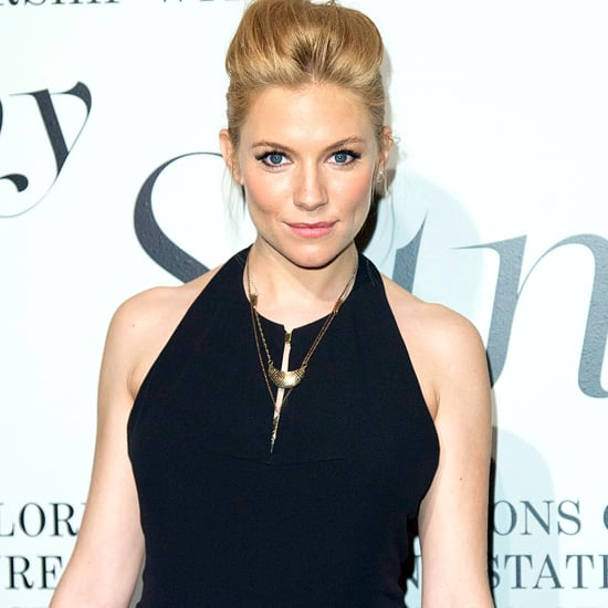 Sienna Miller Gives Birth to Baby Girl
