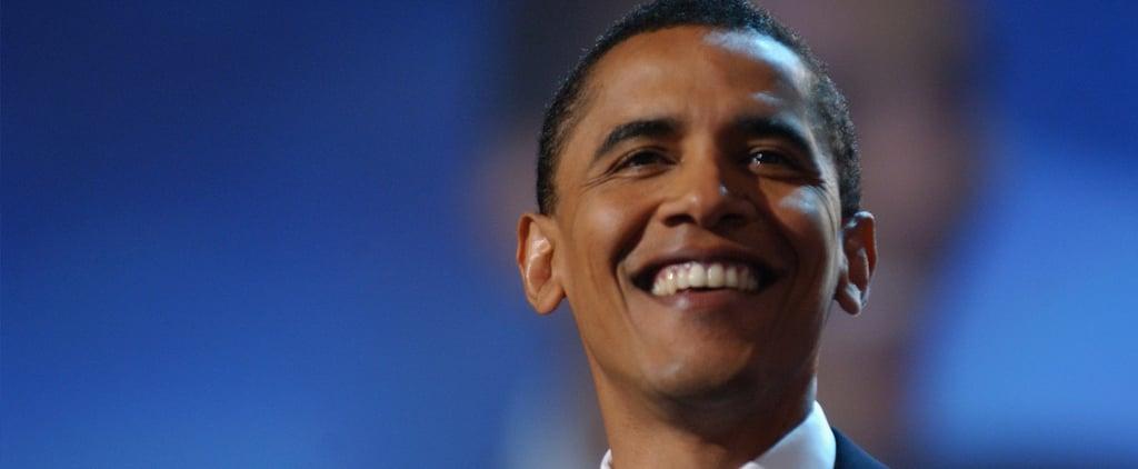 Why Obama's 2004 DNC Speech Has Me Feeling Nostalgic