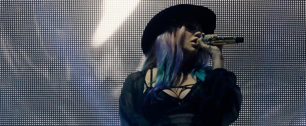 """New Kesha Song """"True Colors"""" With Zedd"""