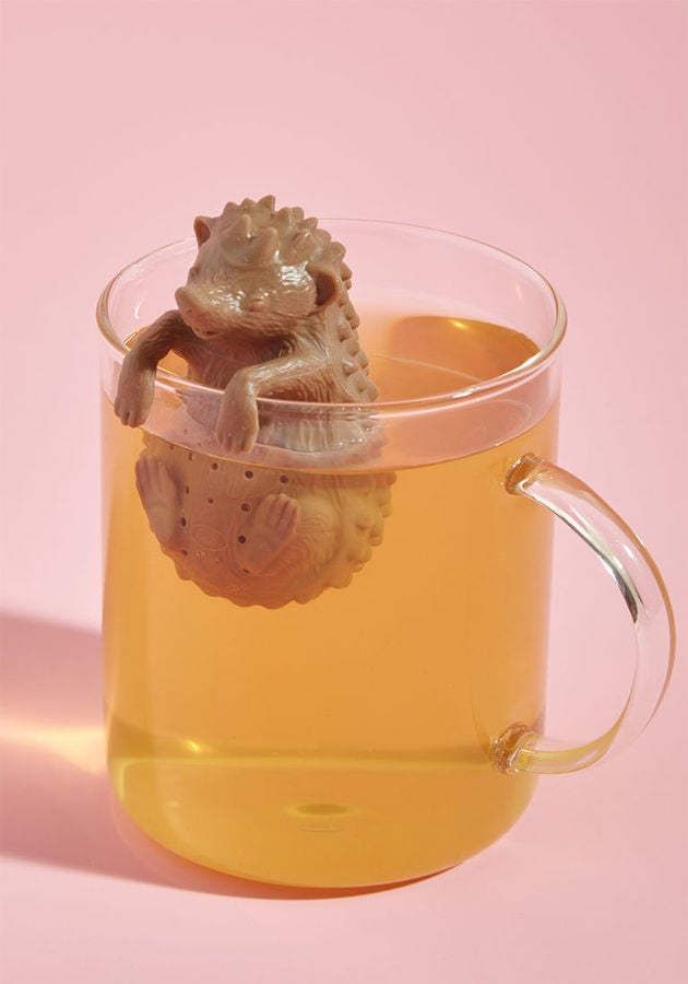 Fred What Woods You Do? Tea Infuser