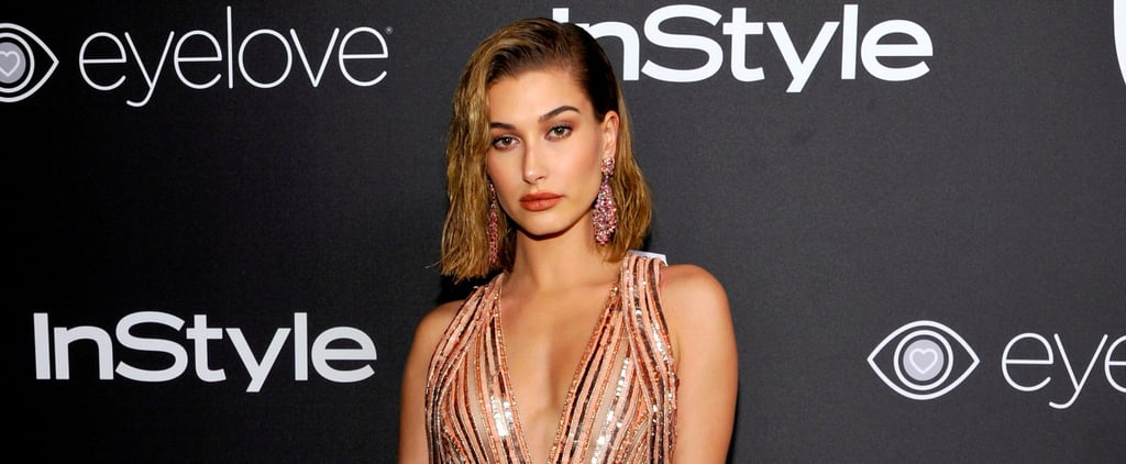 The Affordable Beauty Product That Gives Hailey Baldwin Radiant Skin