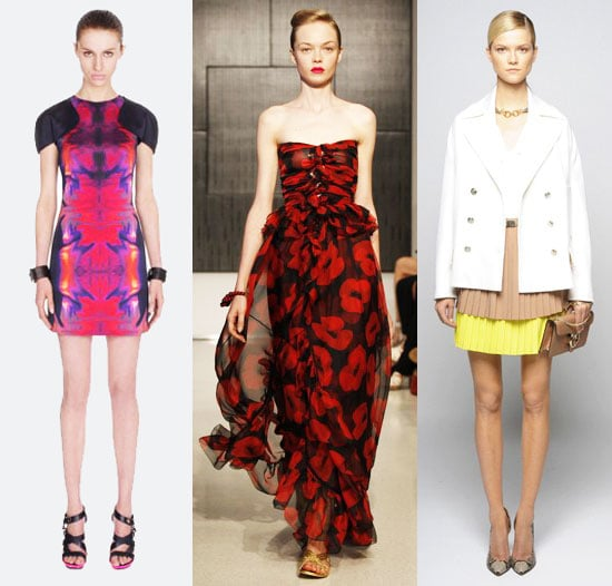 The Best Looks From Resort 2012 — Part One