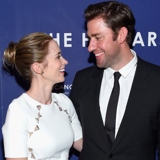 Emily Blunt and John Krasinski Sell LA House