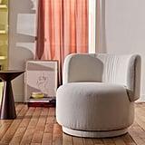 Amaia Swivel Chair