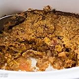 Slow-Cooker Apple Dump Cake