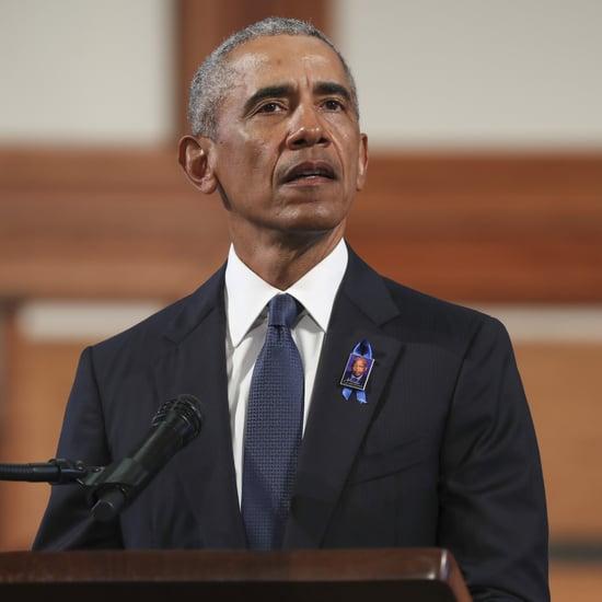 Read Barack Obama's Statement About Derek Chauvin Verdict