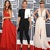 Who Gets Your Grammys Best-Dressed Vote?