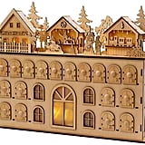 Buy: Kurt Adler Wooden Advent Calendar