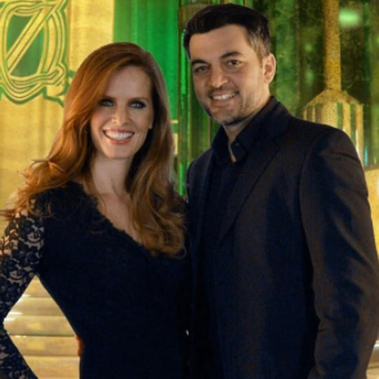 Rebecca Mader and Marc Kayne Are Married 2016