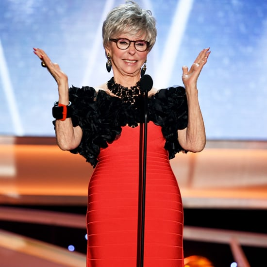 Who Is Rita Moreno?