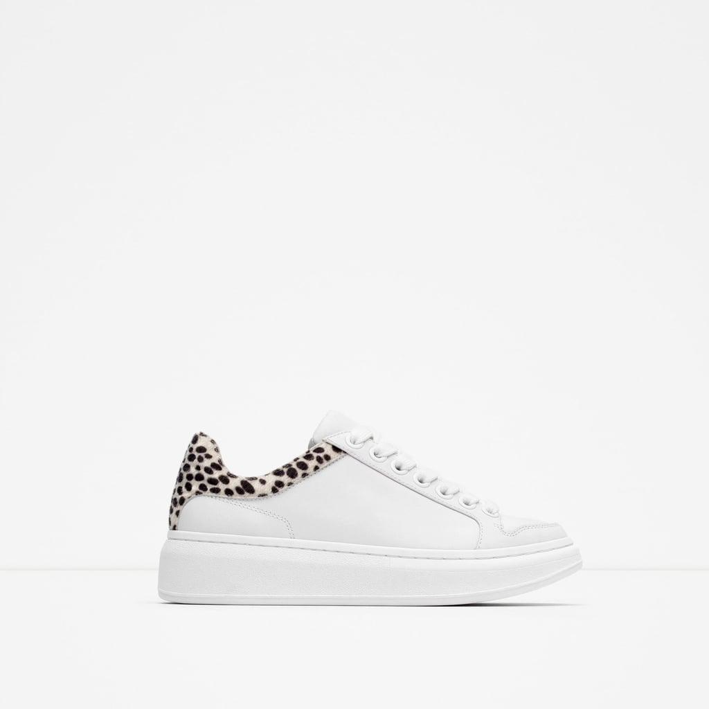 Zara Women S Shoe Sale