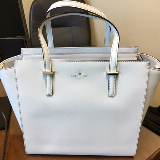 Kate Spade Bag Color Debate