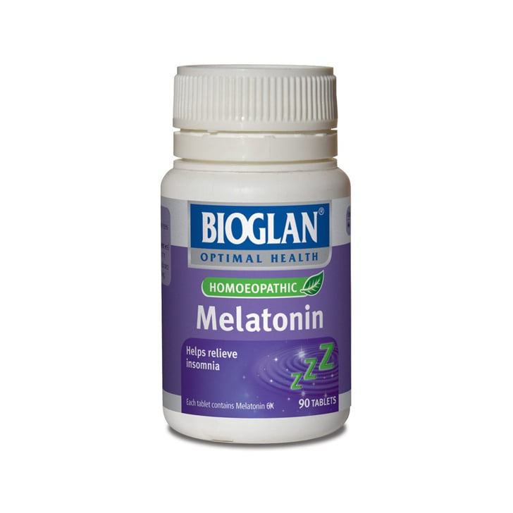 Bioglan Melatonin, $19.99