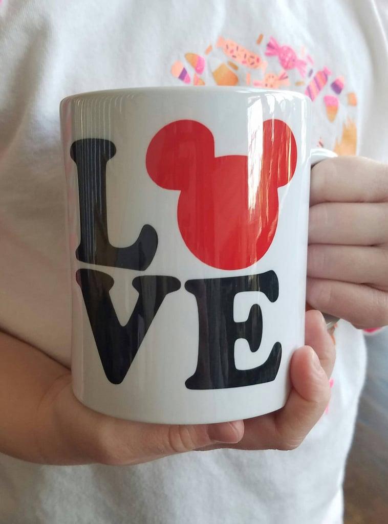 Love and Disney