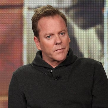 Kiefer Sutherland Touch TV Series Interview at TCA