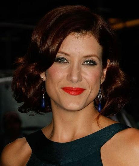 Kate Walsh on David Letterman
