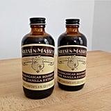 Nielsen Massey Madagascar Bourbon Pure Vanilla Extract ($13)