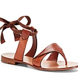 Meghan's Exact Sarah Flint Grear Sandal