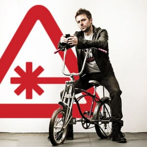 Chris Hardwick Nerd Quotes