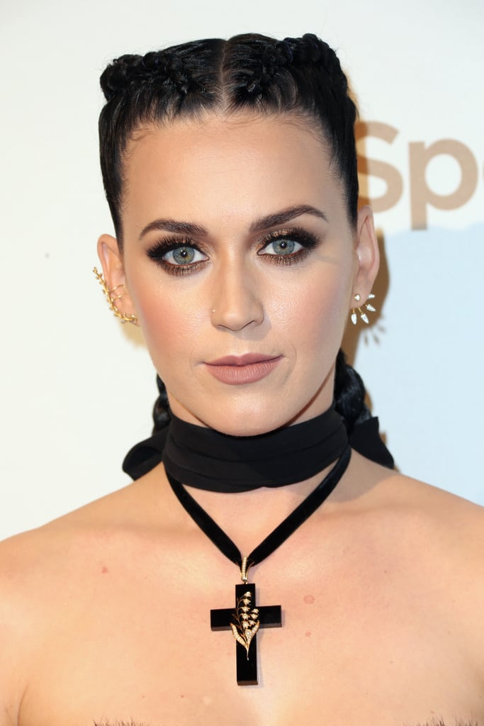 As does Katy Perry.
