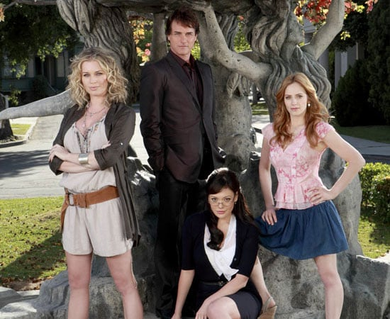 Review of ABC's Eastwick