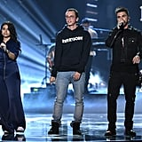 Alessia Cara, Logic, and Juanes Came Together to Perform