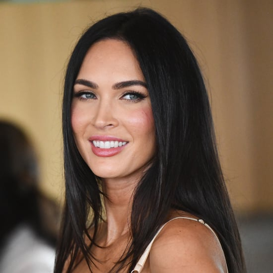 Megan Fox Reflects on Early Career in InStyle Interview