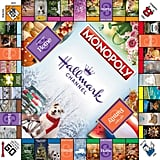 Here's a Closer Look at the Hallmark Monopoly Board Game