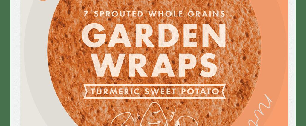 Angelic Bakehouse Sweet Potato Wraps