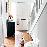 An Organised Entryway