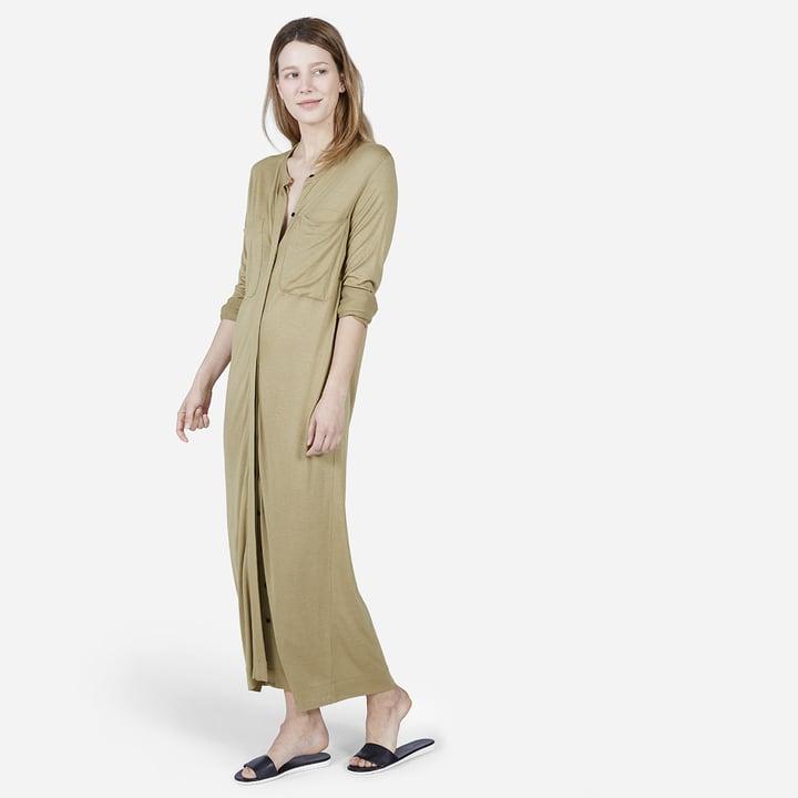 The Ryan Long-Sleeve Dress ($65)