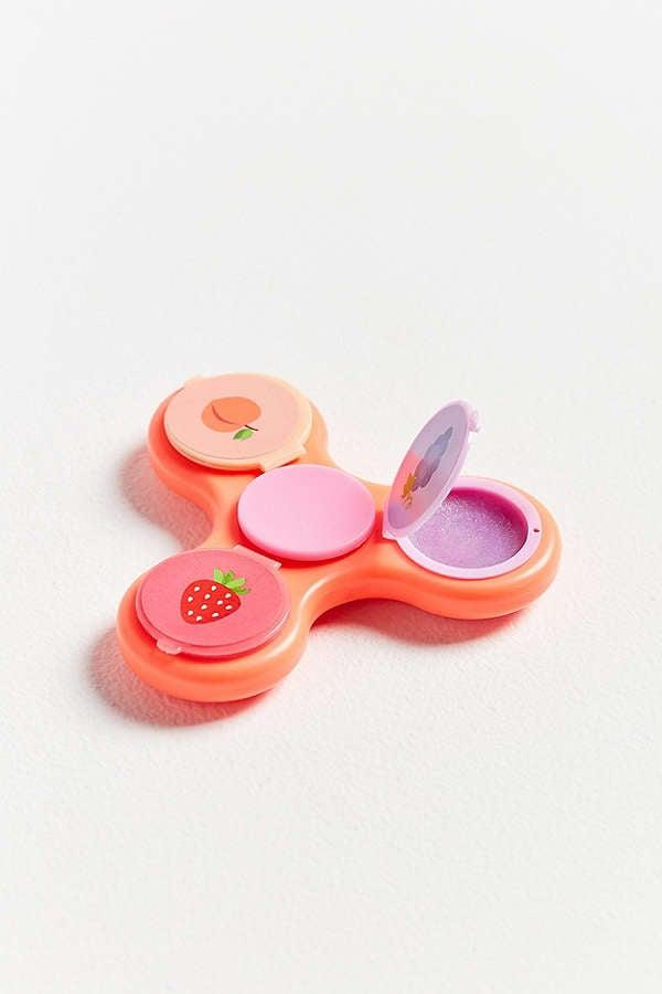 Glamspin Lip Gloss Fidget Spinner