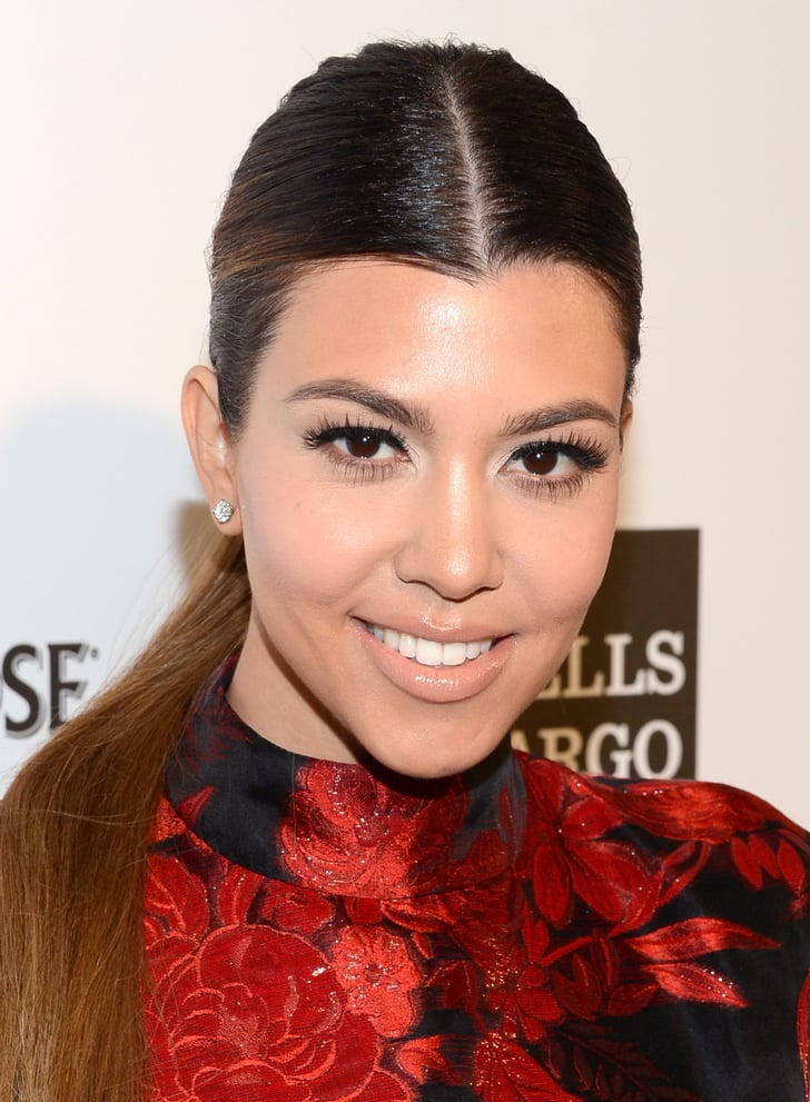 How To Make Your Widow S Peak Work With Your Hair Popsugar