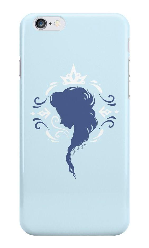 Frozen case ($26)