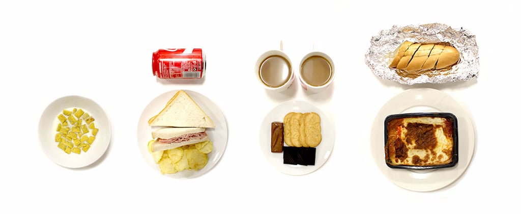 You Won't Believe These Meals Are the EXACT Same Amount of Calories